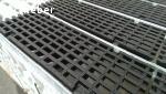 FILCOTEN TEC-V folyókatest + C250 Kn Öv bordásrács